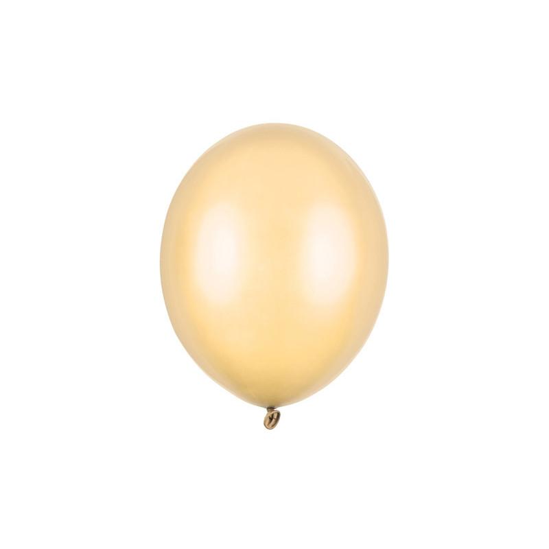 Maska Party z piórkiem, czarny