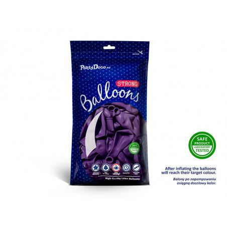 Balony 35 cm, Pszczółki, Pastel Mix