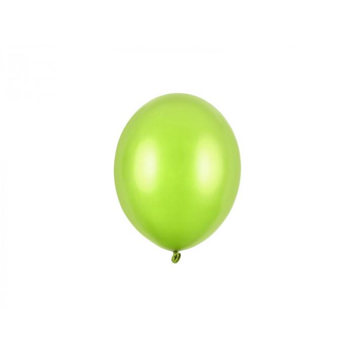 Rozeta bibułowa Śnieżynka, biały, 45cm
