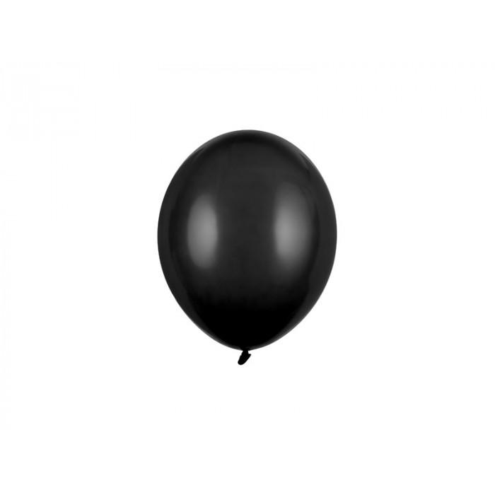 Balony 35 cm, 9th Birthday, Metallic Mix
