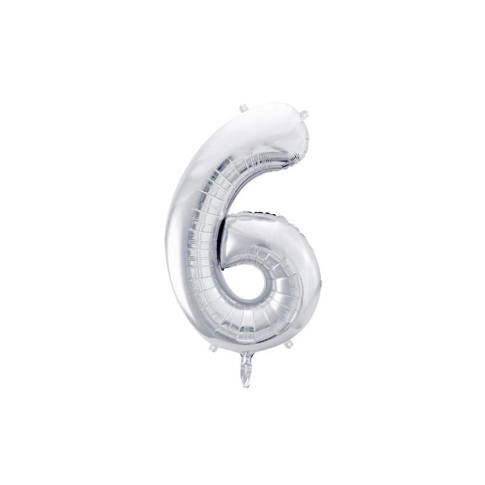"""Balony 16"""" Serca, Pastel czerwony"""