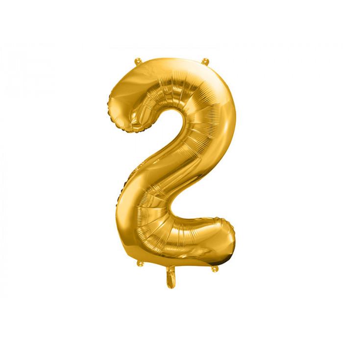 """Balon foliowy 28 x 31"""" SHP Wózek Baby Boy"""