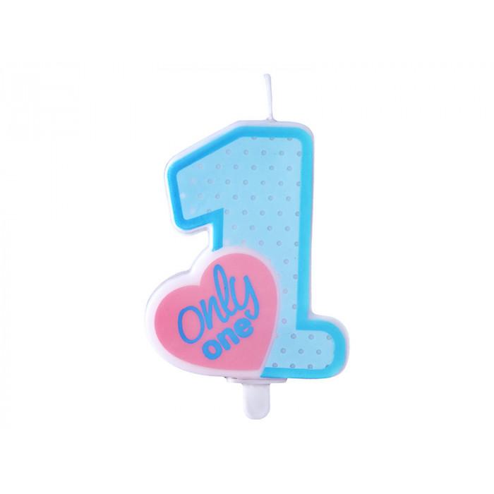 Kotyliony z satynowym kwiatkiem, bordo