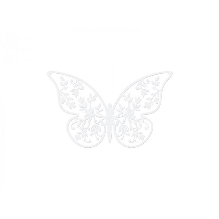 Balony 35 cm, Wiwat Młodzi!, Metallic White