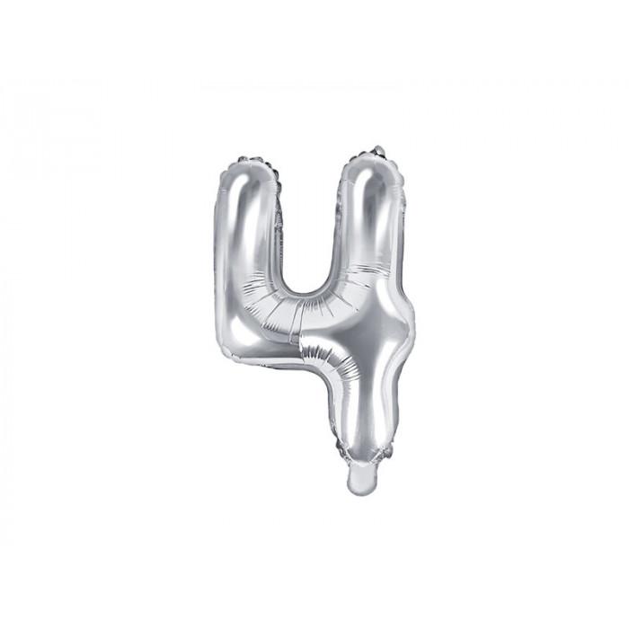 Balony 25 cm, Crystal Maroon