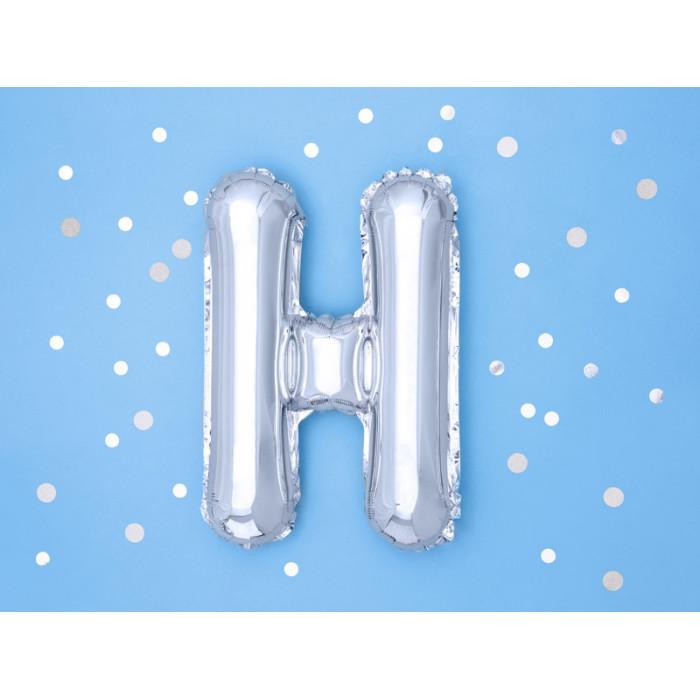 Balony 30 cm, Crystal Poppy Red