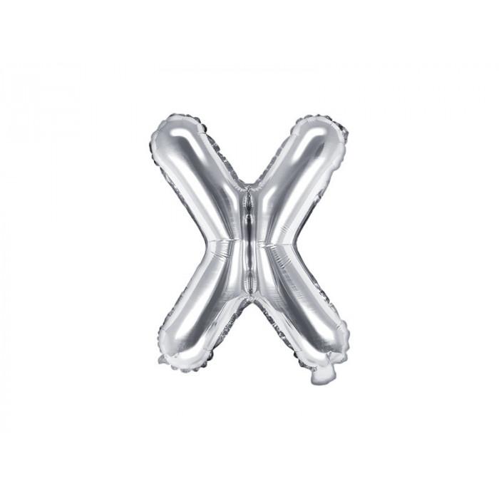 Balony 35 cm, Crystal Maroon