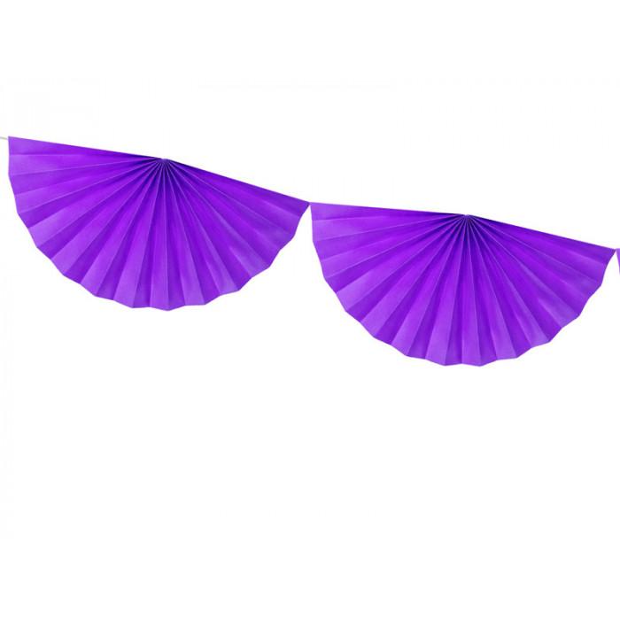 Balony 12 cm, Crystal Poppy Red