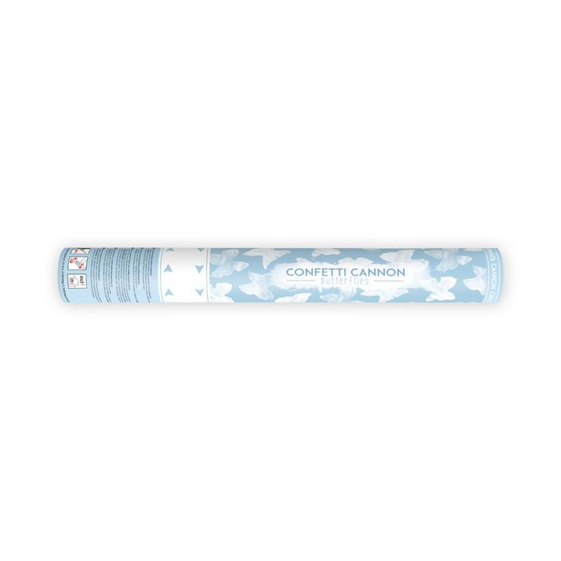 Girlandy perłowe, perłowy, 1,3m