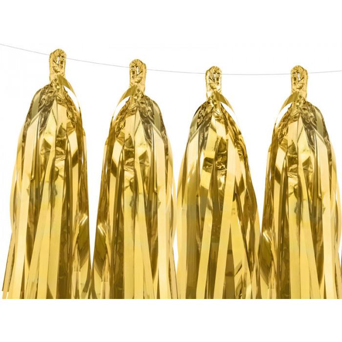 Balon 1m, okrągły, Pastel granat