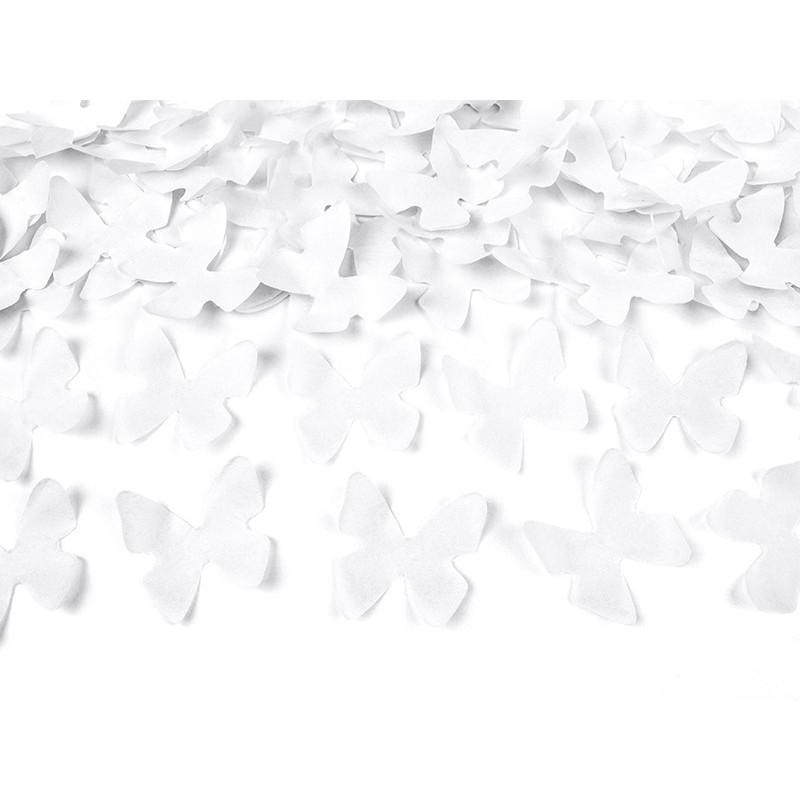 Girlandy perłowe, j. zieleń, 1,3m