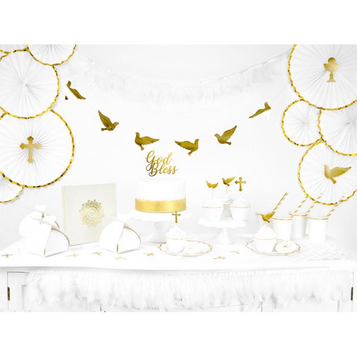 Balony 35 cm, Krzyk, Pastel Black