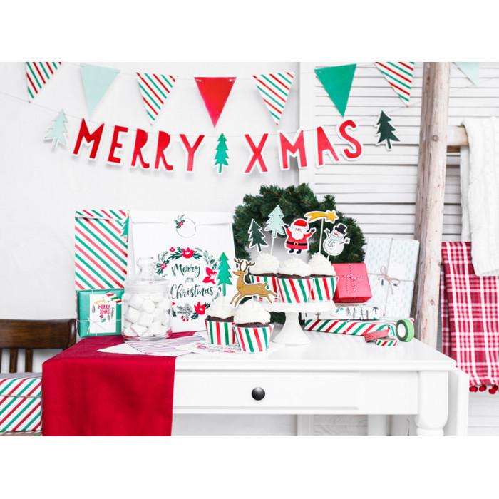 """Balon foliowy 34"""" Cyfra 3, złoty"""