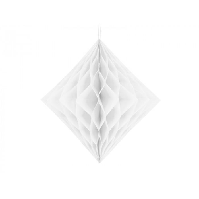 """Balon foliowy 34"""" Cyfra 4, złoty"""