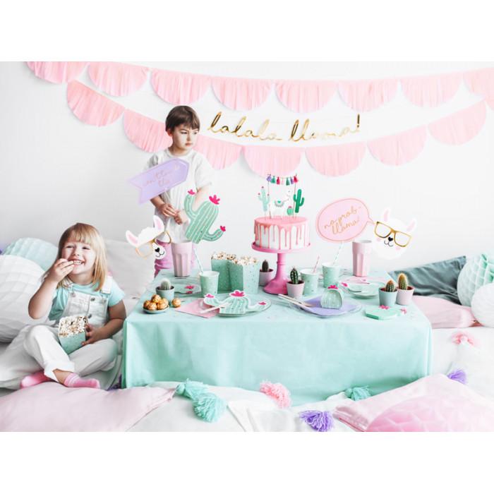Zaproszenia komunijne z ornamentem, srebrny