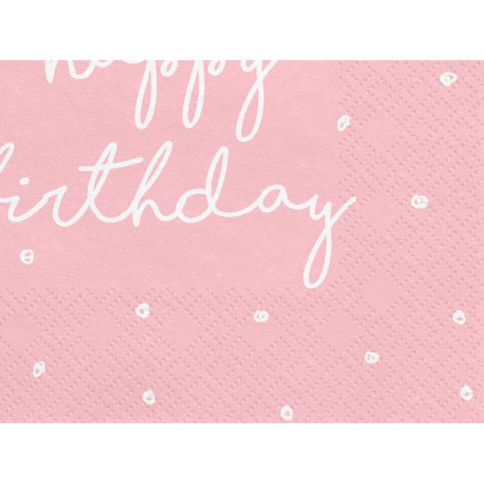 Balon 1m, Serca, nadruk, Pastel czerwony