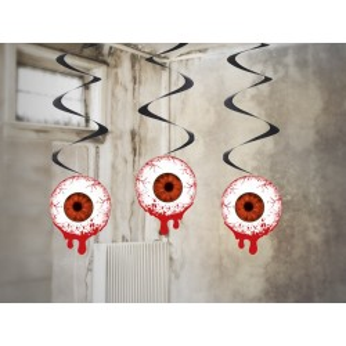 Świderki Krwawe oczy, 60cm