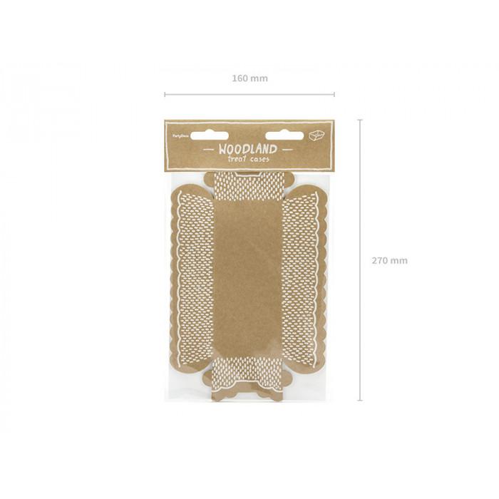 Maska Party, czarny