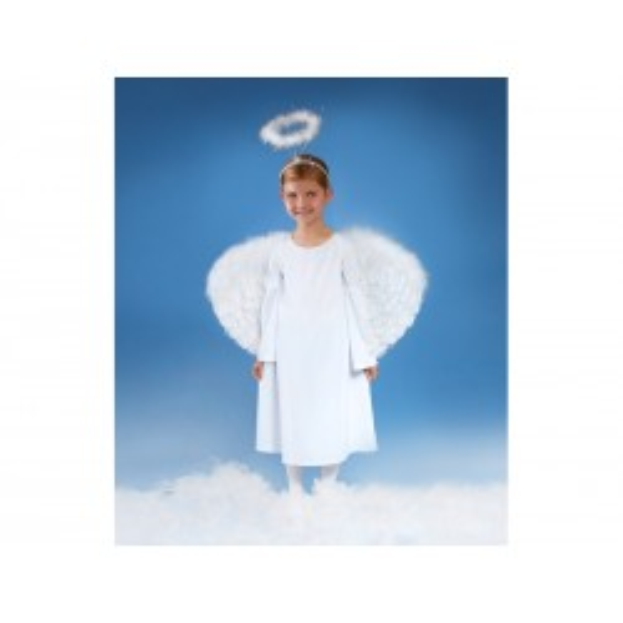 Sukienka Mały Aniołek, 5-6 lat