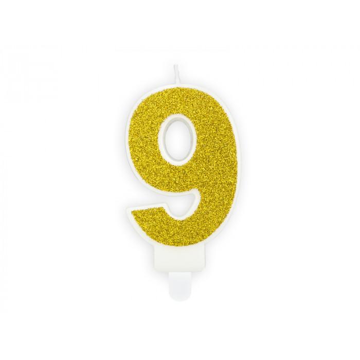 Lampion papierowy, pomarańcz, 30cm