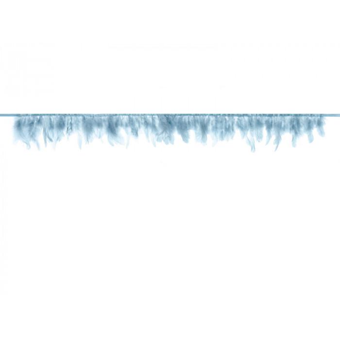 Rozety dekoracyjne, czerwony