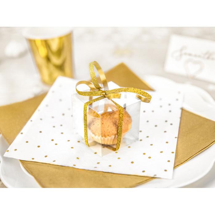 Aplikacje Serce, srebrny, 17 mm
