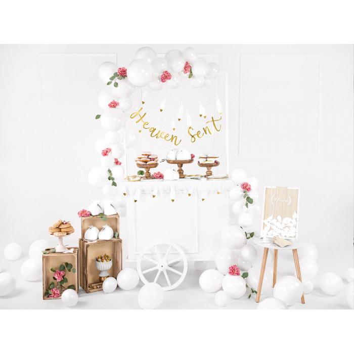 Karteczki na patyczku Św. Mikołaj i Krasnal