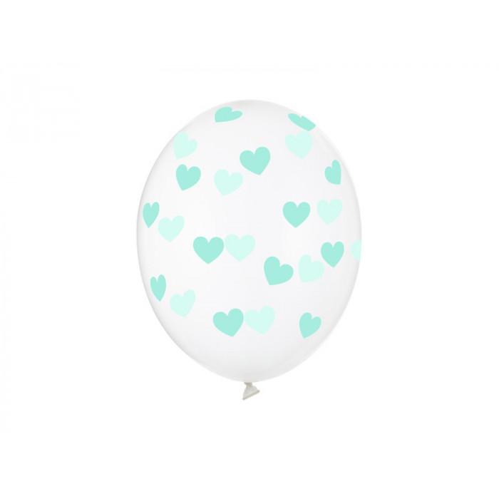 Talerzyki, żółty, 17,7cm