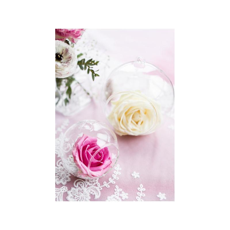 Słomki papierowe, złoty, 19,5cm