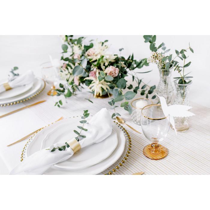 Słomki papierowe, z. Jabłuszko, 19,5cm