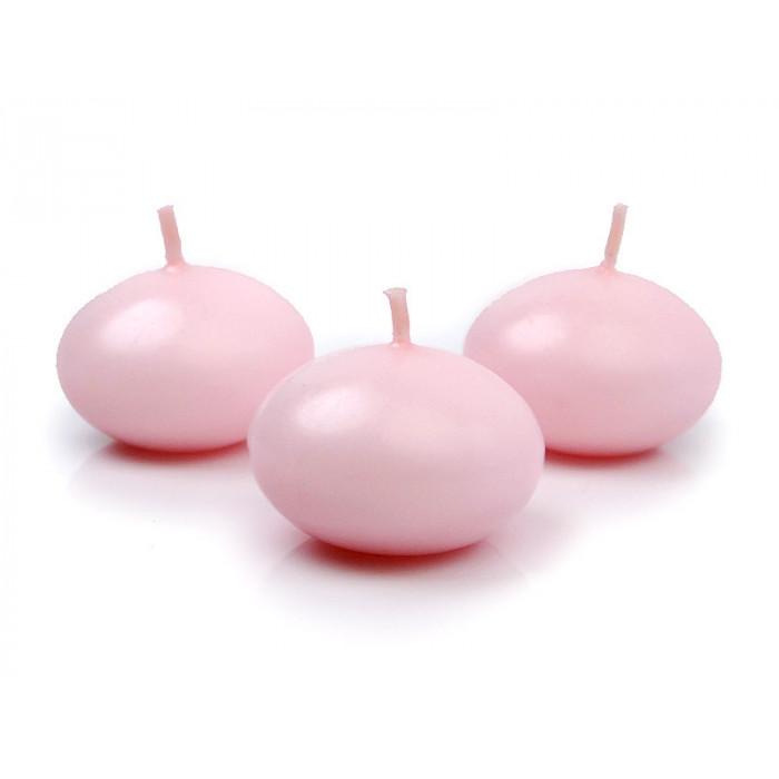 Woreczki z organzy - królewsko-niebieskie - 7,5x10cm - 10 sztuk