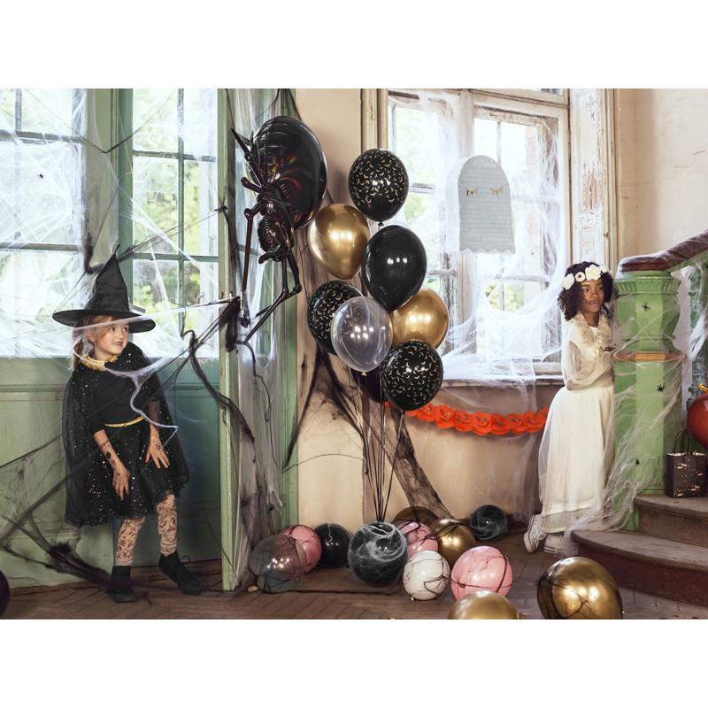 Talerzyki, różowy, 18cm