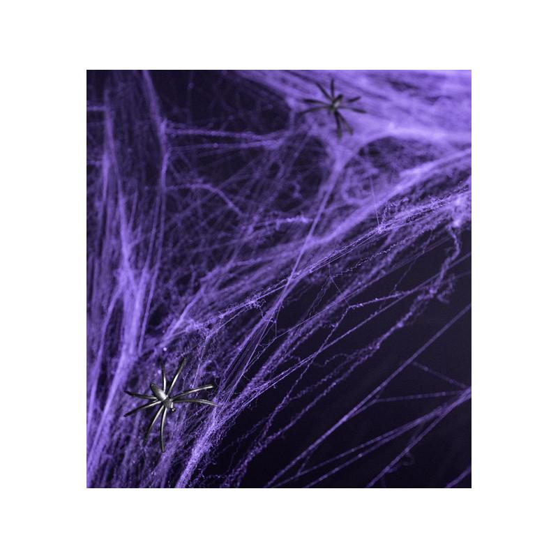 Talerzyki, niebieski, 23cm
