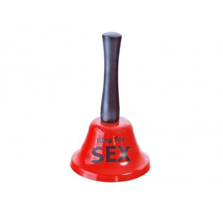Tuba z sercami, czerwony, 80cm