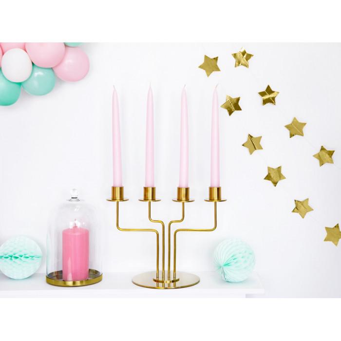 Tasiemka rypsowa, czerwony, 15mm/25m