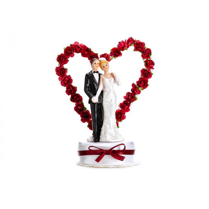 Wstążki ściągane, zielony, 1cm