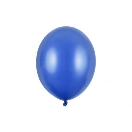 Balony 35 cm, Chmurki, Crystal Clear