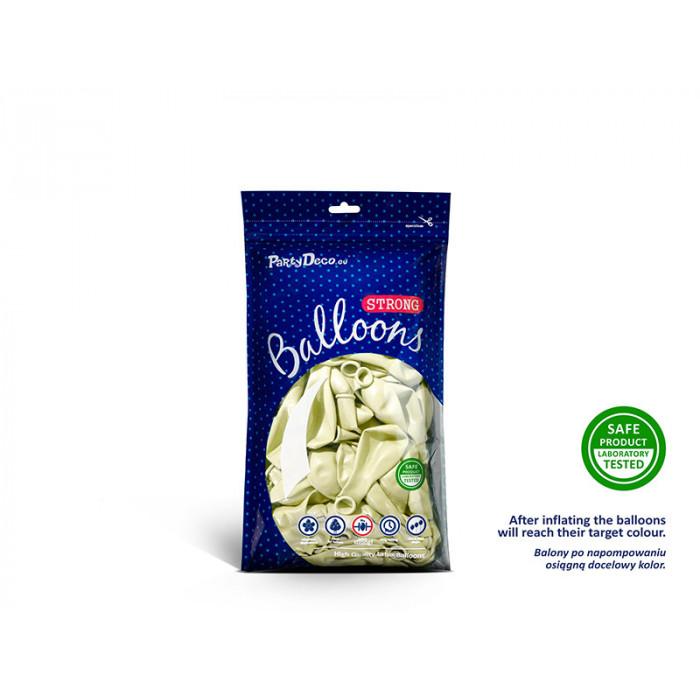 Kule szklane - świeczniki, 10cm