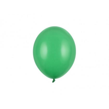 Girlanda bibułowa Duszki, biały, 3m
