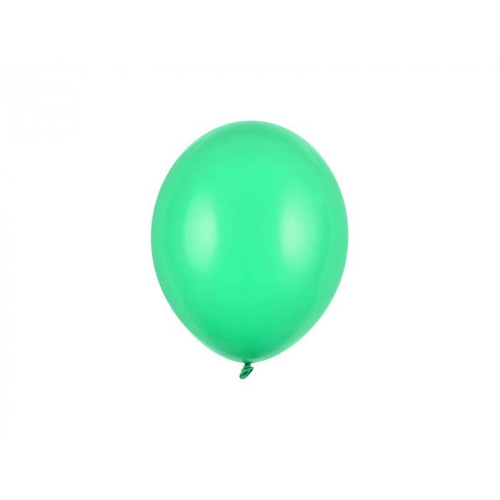 Girlanda papierowa Czaszki, biały, 3m