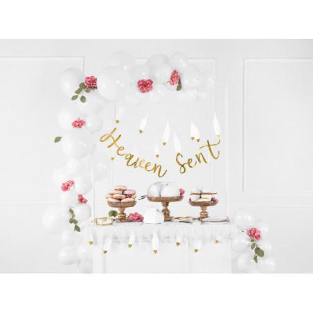 Balony 35 cm, 21st Birthday, Metallic Mix
