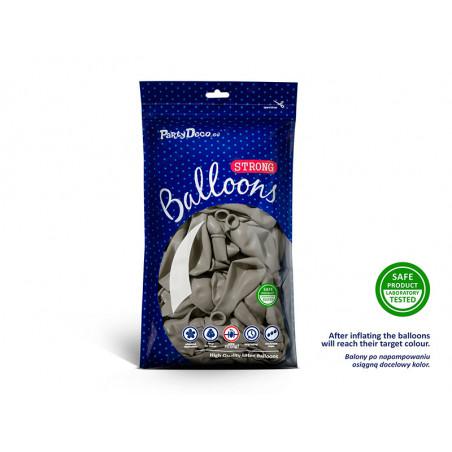 """Balon foliowy 18"""" CIR 60-te urodziny"""