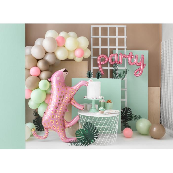 """Balon foliowy 18"""" CIR 70-te urodziny"""