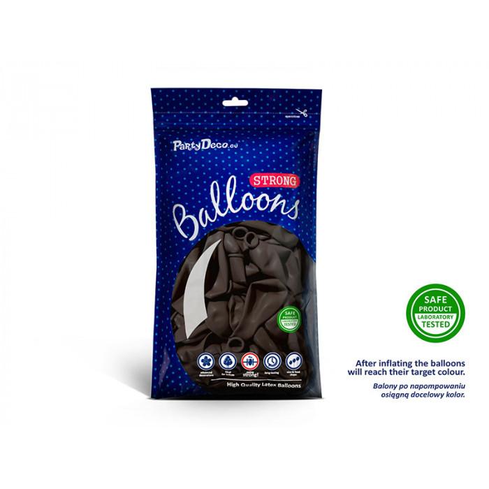 """Balon foliowy 18"""" CIR 80-te urodziny"""
