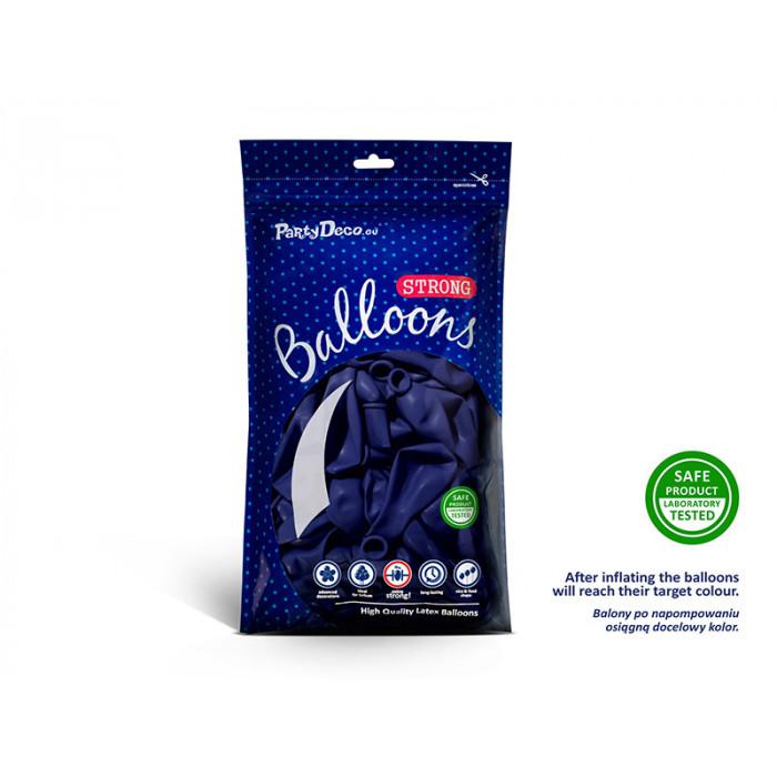 Balony 35 cm Miś - mam już..., Pastel Pink