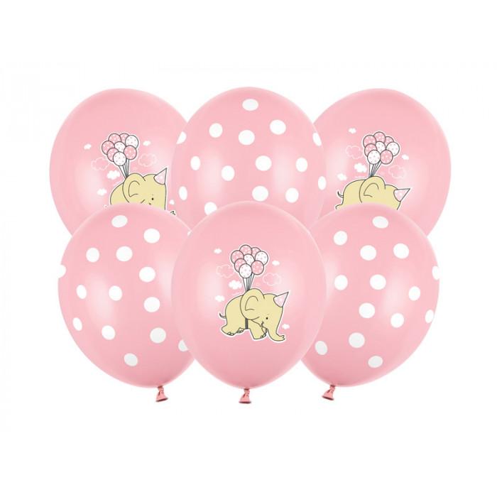 Konfetti metalizowane Usta, czerwony, 15g