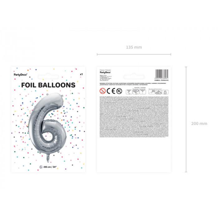 """Balony 10"""" Serca, Pastel czerwony"""