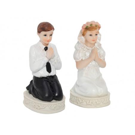 Baner Just Married, srebrny, 18 x 170cm