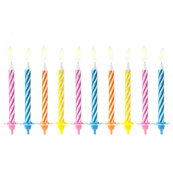 Zawieszki na wódkę, biały i srebrny