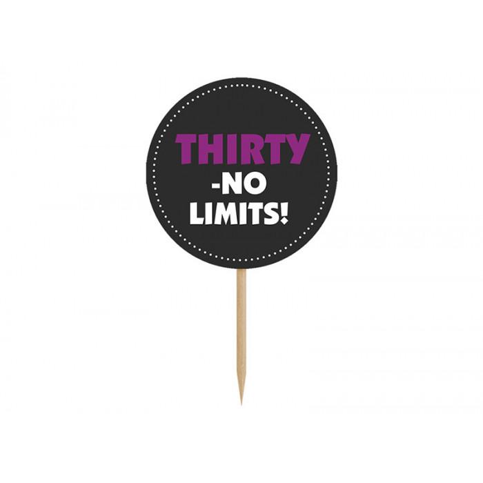 Balony 35 cm, Will you..., Pastel P. White